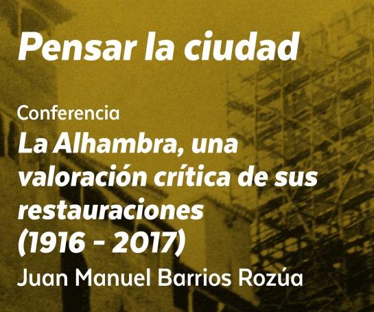 Cartel 2 Juan Manuel Barrios 11 de mayo